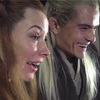Hobbitception - The Fan Reaction To The Cast Reation To The Fan Reaction To The Desolation Of Smaug Trailer