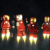 Iron Man 3 LEGO - Ironmania