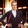 First Full-Length Trailer For Series 8 of DOCTOR WHO With Peter Capaldi As The Doctor