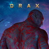 New GUARDIANS OF THE GALAXY TV Spots Give Origins For Starlord, Drax, And Gamora