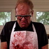 Alton Brown Shows How To Cut A mango Without A Massacre