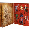 SDCC 2015: Marvel Legends Dr. Strange Boxset