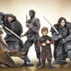 McFarlane Unveils Game Of Thrones Construction Sets