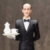 SDCC 2015 Kotobukiya Exclusive – Alfred Pennyworth ARTFX Statue