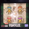 The Loyal Subjects Unveils Exclusive TMNT Figures for Hastings