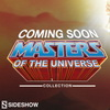 Sideshow Toys Announces New Masters of the Universe Collection