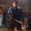 First Image Release of Bruce Campbell in ASH VS EVIL DEAD