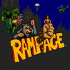 The Rock Set For Film Based on 80's Arcade Game Rampage