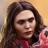 Hot Toys – Avengers: Age of Ultron 1/6th scale Scarlet Witch Collectible Figure