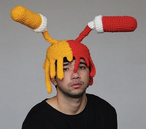 Phil-Ferguson-Crochet-Hats-Ketchup-Mustard.jpg