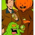 Matthew-Skiff-Peter-Venkman-and-Samhain.jpg
