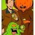 Matthew-Skiff-Peter-Venkman-and-Samhain.jpg