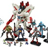 Hasbro SDCC 2017 Box Set Unites GI Joe, Transformers, Visionaries, Rom and MASK