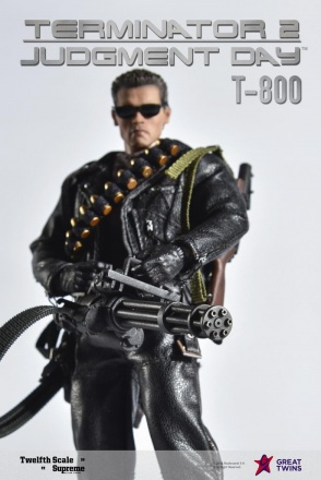Twelfth Scale Supreme Action Figure Terminator 2 Movie - T-800_3.jpg