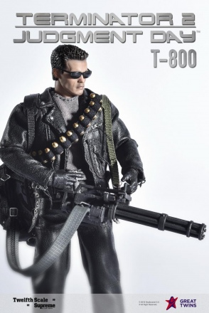 Twelfth Scale Supreme Action Figure Terminator 2 Movie - T-800_6.jpg