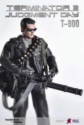 Twelfth Scale Supreme Action Figure Terminator 2 Movie - T-800_6.jpg