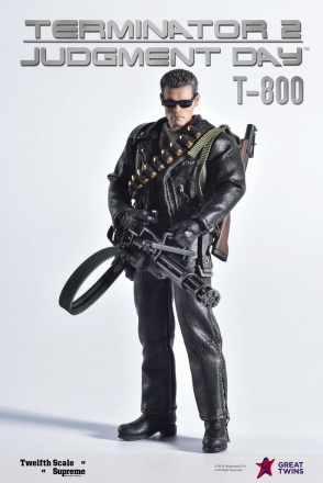 Twelfth Scale Supreme Action Figure Terminator 2 Movie - T-800_7_1.jpg