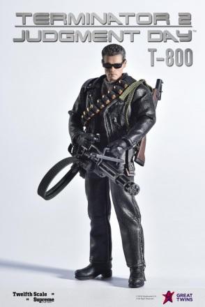 Twelfth Scale Supreme Action Figure Terminator 2 Movie - T-800_7_1.jpg