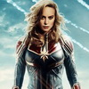 'Captain Marvel' Kevin Feige Updates On Progress And Trailer Release