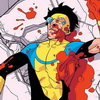 Robert Kirkman's 'Invincible' Set As Adult Animated Series At Amazon