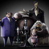 'Addams Family' Animated Film To Star Oscar Isaac and Charlize Theron