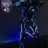 Hot Toys - Iron Man 2 - Neon Tech Iron Man Mark IV collectible figure_PR10.jpg