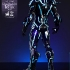 Hot Toys - Iron Man 2 - Neon Tech Iron Man Mark IV collectible figure_PR16.jpg