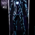Hot Toys - Iron Man 2 - Neon Tech Iron Man Mark IV collectible figure_PR2.jpg
