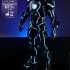 Hot Toys - Iron Man 2 - Neon Tech Iron Man Mark IV collectible figure_PR5.jpg
