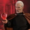 Hot Toys – Star Wars Episode II: Attack of the Clones- 1/6th scale Count Dooku Collectible Figure