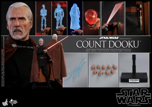 Hot Toys - Star Wars Episode II  Attack of the Clones - Count Dooku Collectible Figure_PR18.jpg