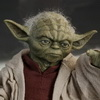 Hot Toys – Star Wars Episode II: Attack of the Clones- 1/6th scale Yoda Collectible Figure