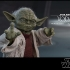 Hot Toys - Star Wars Episode II  Attack of the Clones - Yoda Collectible Figure_PR1.jpg