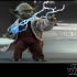 Hot Toys - Star Wars Episode II  Attack of the Clones - Yoda Collectible Figure_PR15.jpg