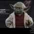 Hot Toys - Star Wars Episode II  Attack of the Clones - Yoda Collectible Figure_PR3.jpg