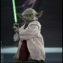 Hot Toys - Star Wars Episode II  Attack of the Clones - Yoda Collectible Figure_PR5.jpg