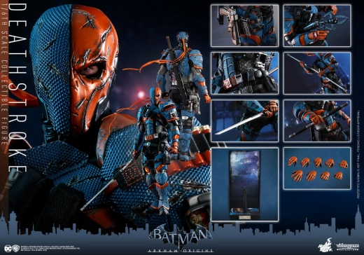 Hot Toys - Batman Arkham Origins - DeathStroke collectible figure_PR24.jpg