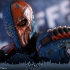 Hot Toys - Batman Arkham Origins - DeathStroke collectible figure_PR23.jpg