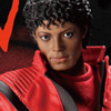 Preview of Hot Toys' Upcoming (Thriller) Michael Jackson