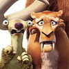 Dinos V Dump Trucks: Ice Age and Transformers Tie at Box Office