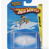 Hot Wheels Presents Wonder Woman's Invisible Jet, A SDCC 2010 Exclusive
