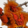 Mattel's MOTUC Grizzlor Revealed