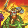 First Look at 'Masters of the Universe Classics' Mini-Comics From DarkHorse and Mattel Coming In 2012
