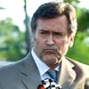 SDCC 2011: Bruce Campbell Interview - 'Burn Notice,' 'Campbell Vs Frankenstein' Update