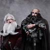'The Hobbit' Releases Photos of Balin and Dwalin