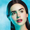 First Image Of Lily Collins In Relativity's Untitled 'Snow White' Film