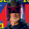 New Look At Karl Urban As Judge Dredd In Full Costume & Judge Cassandra