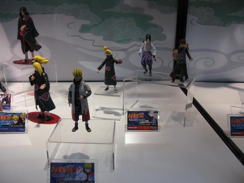 Naruto Shippuden NARUTO toynami Action Figure