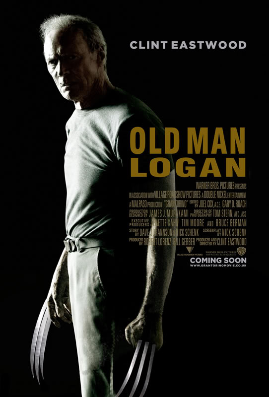 what made the old man