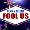 Penn and Teller Get Fooled By Slight Of Hand Magician